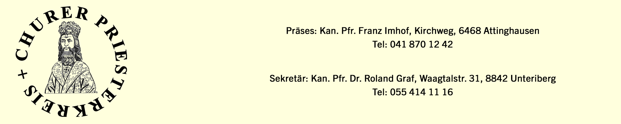 Churer Priesterkreis